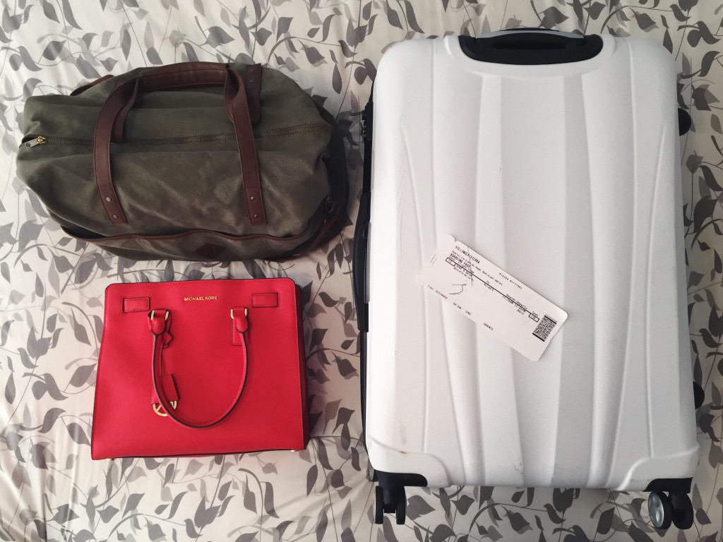 Travel like a pro. How to pack and have the best flying experience.