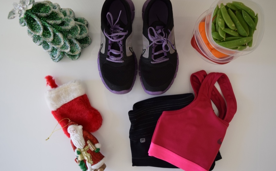 7 ways to stay fit and healthy during the holidays.