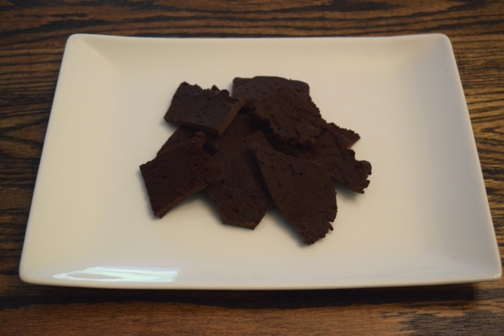 Raw Healthy Vegan Chocolate